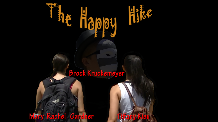 The Happy Hike
