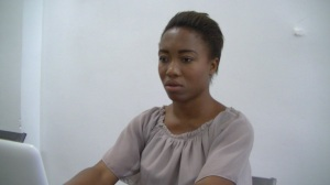 """Sia Foryoh """"Trixie Johnson"""" Office Cukkeltics """"The Game"""" produced by James Creative Arts & Entertainment Company"""