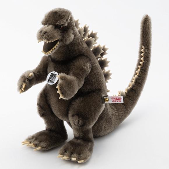 Godzilla 10