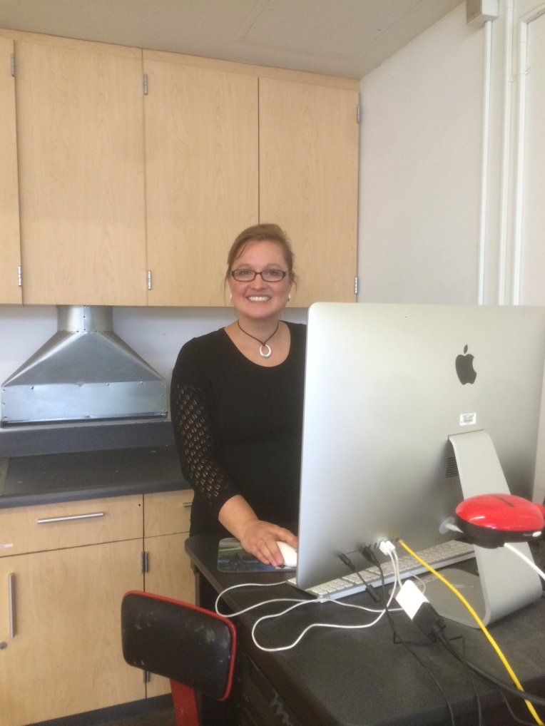 Art Teacher Kandra Scullin who taught and helped me improve on my illustration skills. Chaffey College.