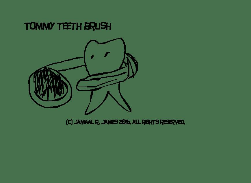 tommyteethbrush