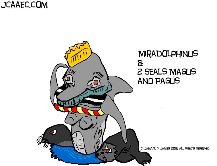 Miradolphinus-Creative arts company-jcaaec
