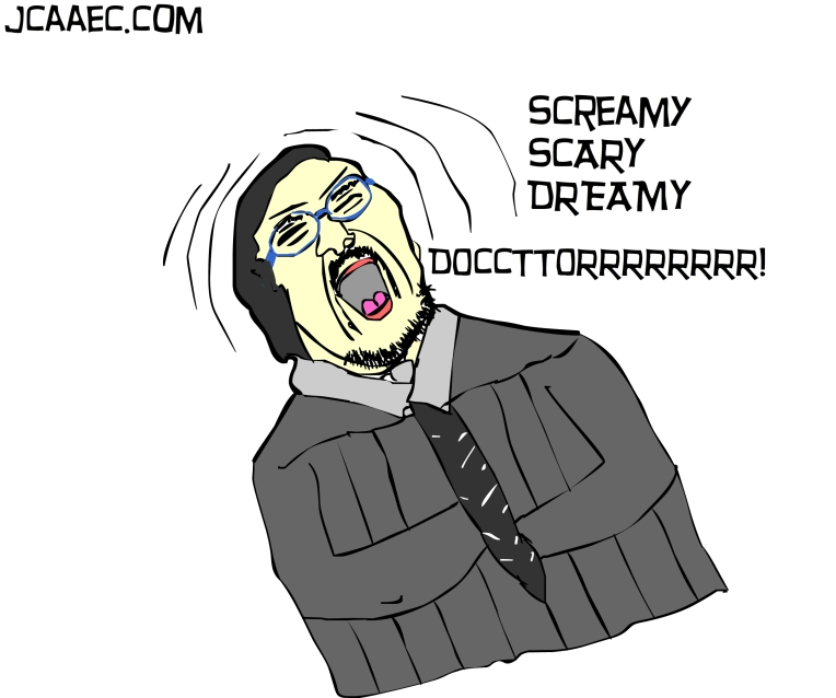 Screamy Scary Dreamy-haunted film-jcaaec-film director jamaal r james-james creative arts and entertainment company