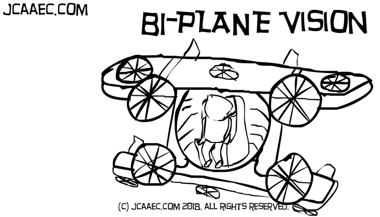 biplane vision-jcaaec-creativeartscompany-darpa projects.