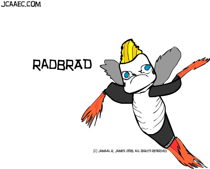 radbrad-jcaaec-characterdesign