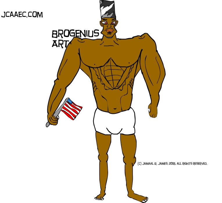 brogeniusart-jcaaec-creation-thisisamerica