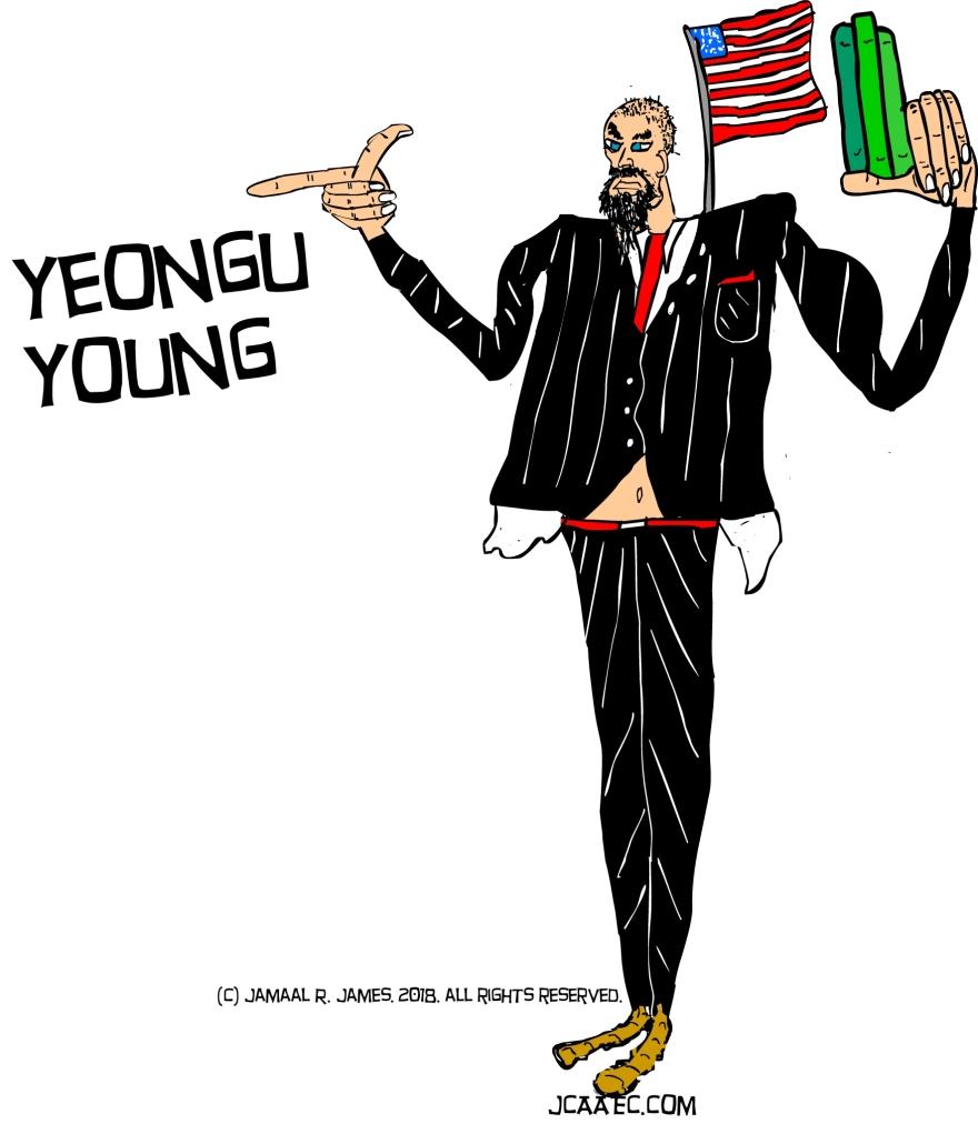 young-yeongu2-winning-America-66-study-hard