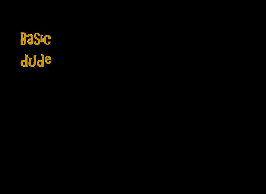 basicdude-jcaaec-startingagain-GOD1