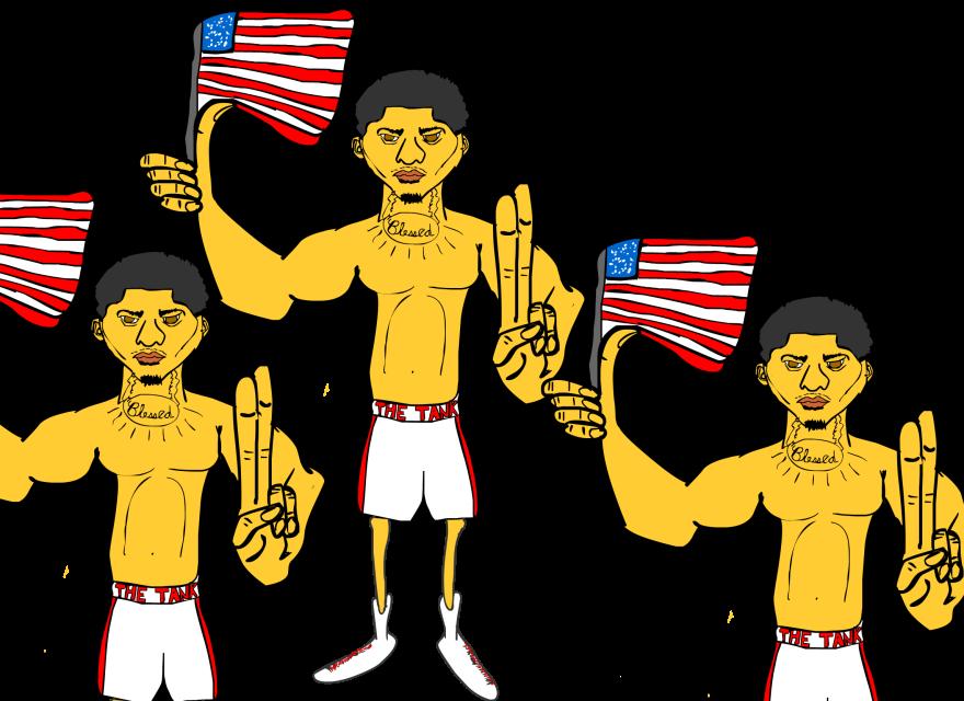 gervontadavis-jcaaec-GOD1-Boxing-Fitness