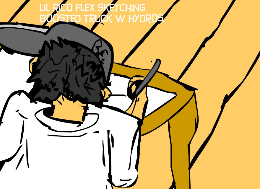 lilricoflex-drawing-boostedhydrotruck-jcaaec